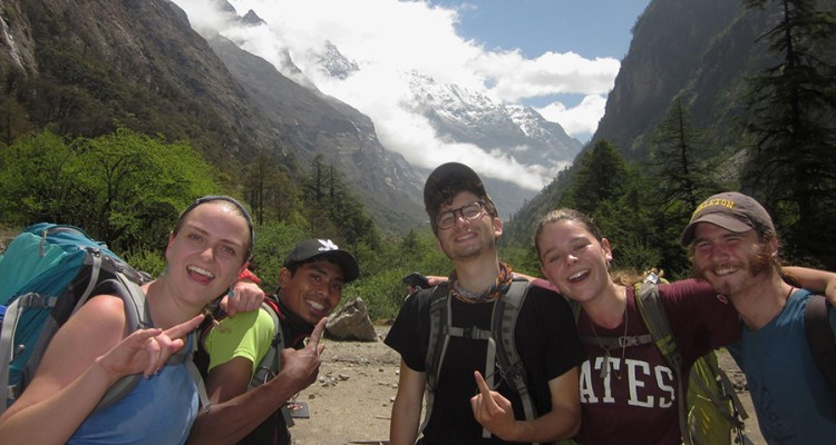 7 Reasons to go for Langtang Valley Trekking