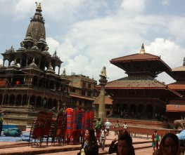 Cultural Holiday in Nepal