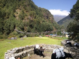 Nepal is a cheap destination for trek and tour