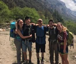 Short Langtang Trekking