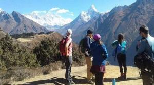 Trekking seasons in Nepal