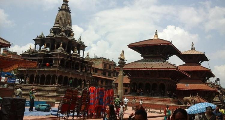 Budget day tour in Kathmandu