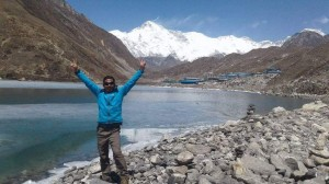 Hiring Guide and Porter in Nepal
