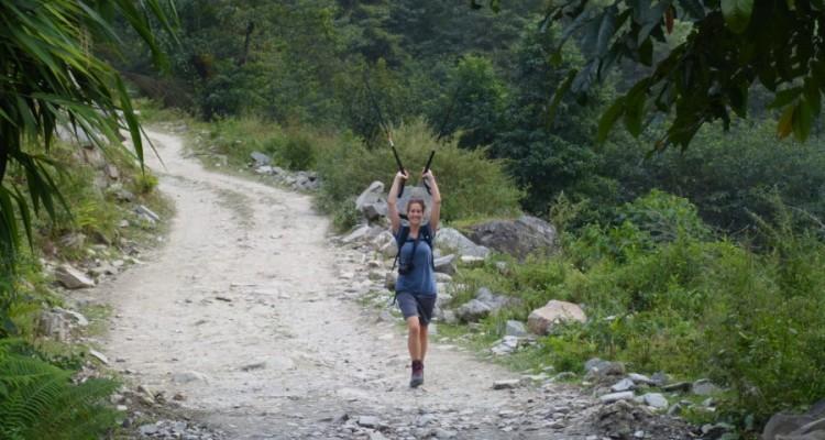 short poon hill trekking