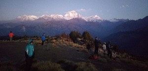 Why Ghorepani trekking is so popular?