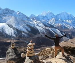 12 Days Everest Base Camp Trek on a Budget