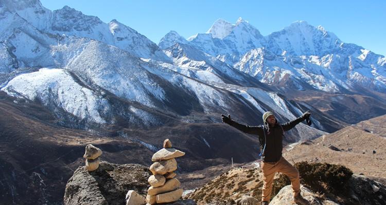 Nepal Travel Information