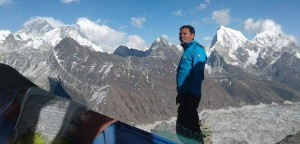 The 4 best Trekking Routes in Nepal