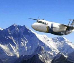 Everest Mountain Flight Tour