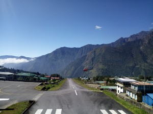 Low Budget Trekking Routes