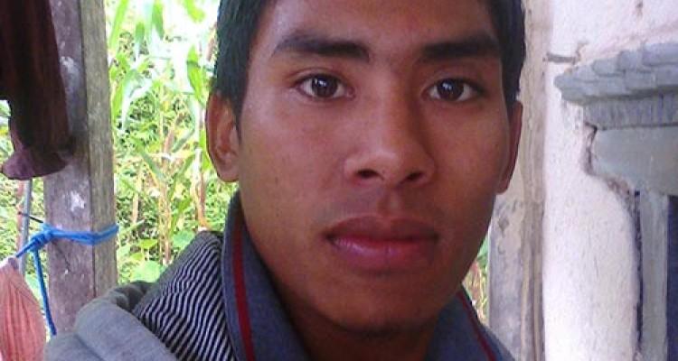 Sukbir Tamang ( Experienced Mountain guide)
