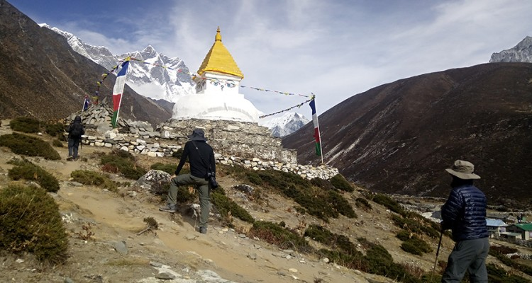 Lukla-to-Everest-base-camp-trek-image
