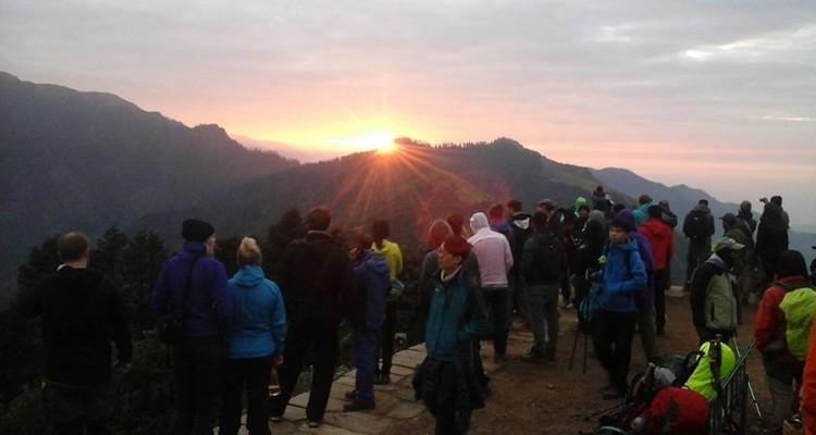 annapurna-sunrise-trek