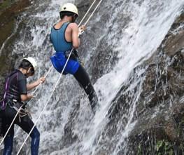 Nepal Canyoning Trip