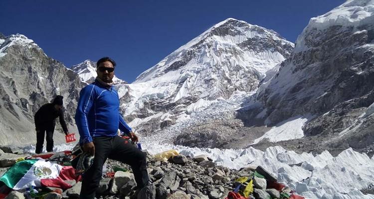 everest-high-pass-trekking