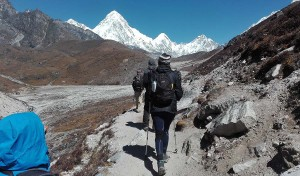 How to choose best trekking agency and professional guide
