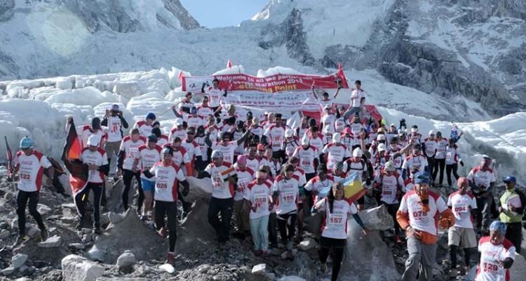 Nepal Everest Marathon