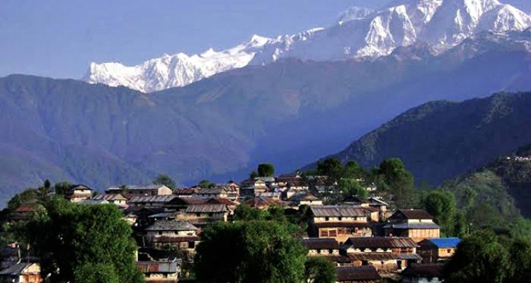 Popular Home stay Villages of Nepal