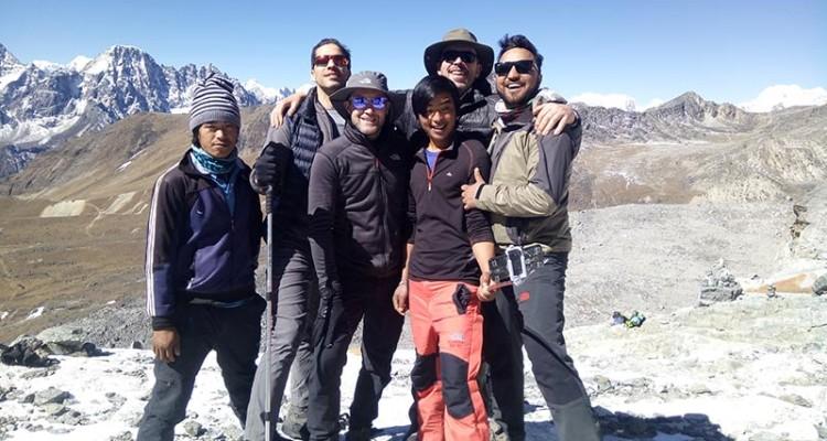 chola-pass-trek-via-gokyo