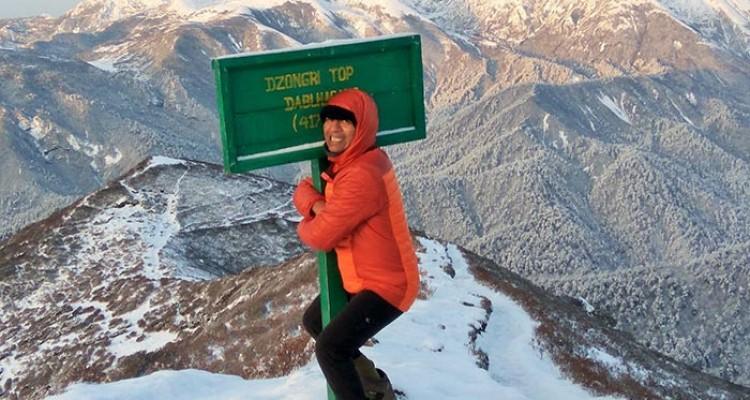 Beautiful-kanchenjunga-trek