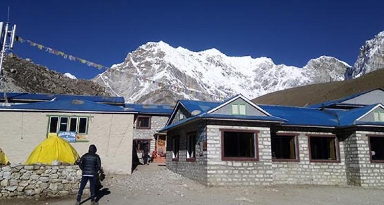 List of major trekking route in Nepal