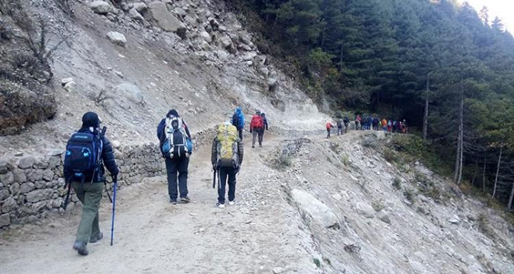 3 Easy Treks in Nepal