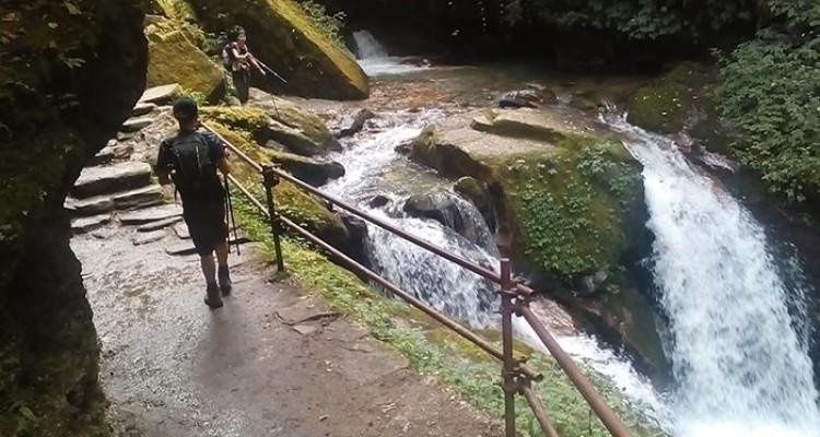 Ghorepani-trek