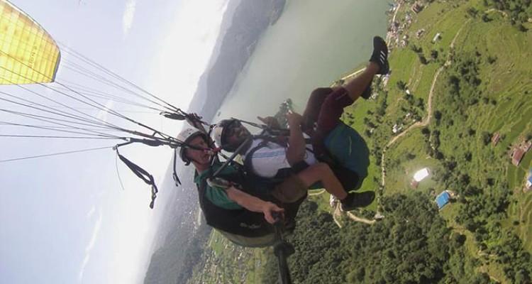 Himalayan Adventure Sports