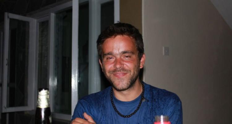 Pieter Mensink