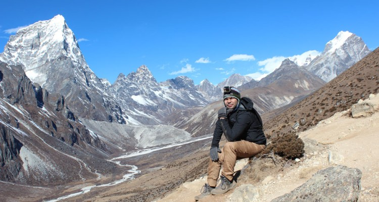 12 Days Everest base camp trekking price and complete information