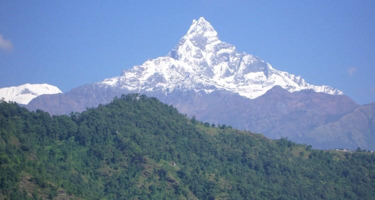 Mardi Himal Short trekking