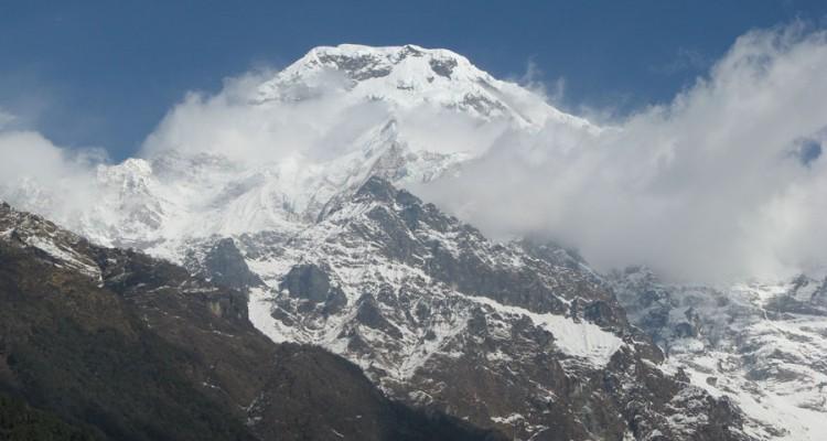 Top 14 essential information for Annapurna khopra hill trekking