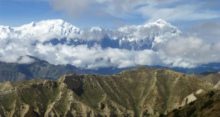 11 Days Annapurna circuit trek Itinerary