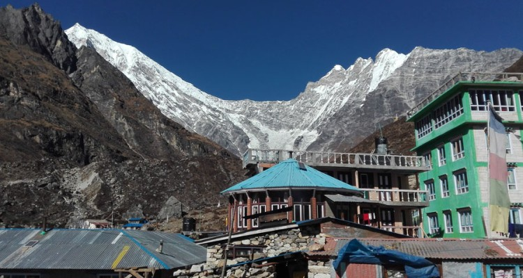 Top 6 Amazing mountain viewpoints in Nepal