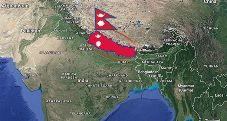 Nepal Visit Year 2021/22