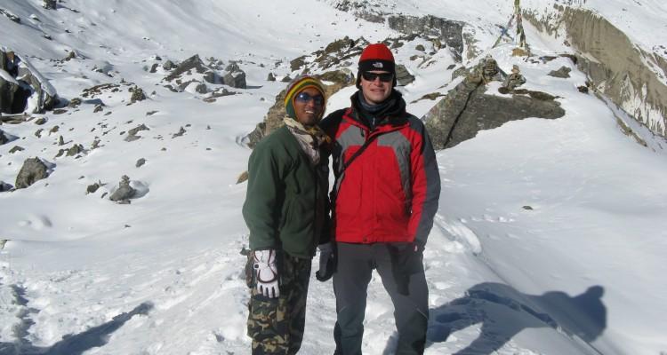 Top 8 places to visit in Annapurna Circuit Trek