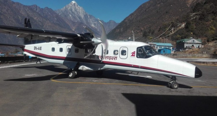 Major interesting facts about Lukla airport