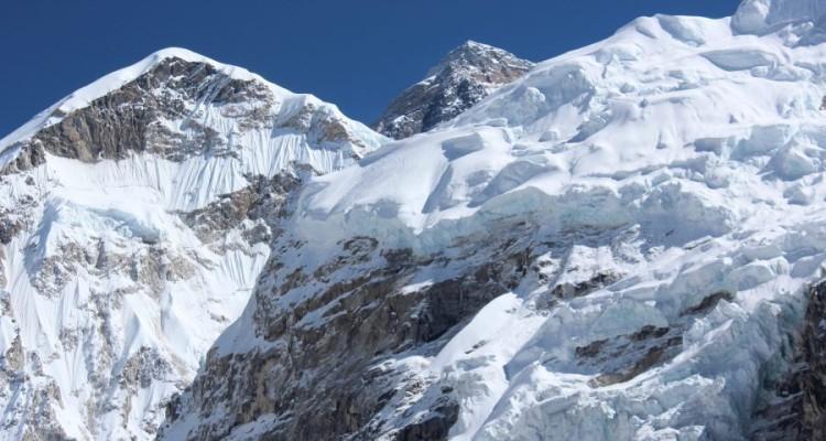 Everest Base Camp Kalapathar trek in November