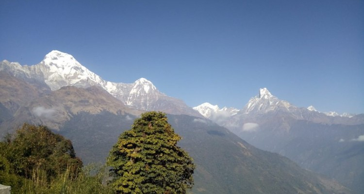 Frequently Asked Questions about Ghorepani Poon hill trek
