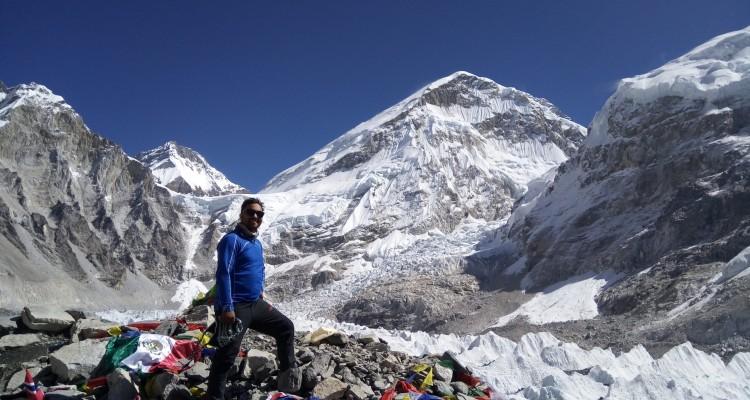 Main Highlights of Everest base camp trek
