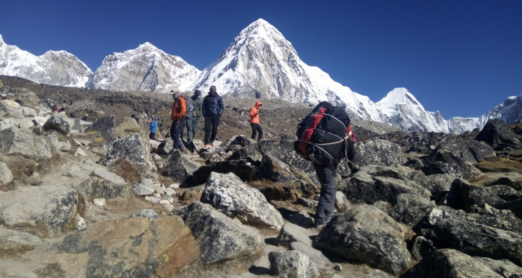The 15 Most Epic Treks in Nepal