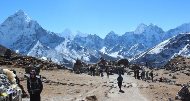Top 8 popular trek and tour Package in Nepal