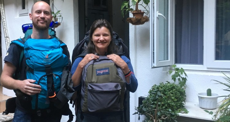 Discovering Nepal on a student budget