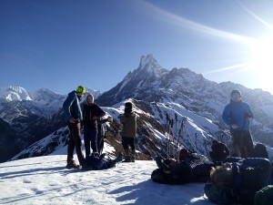 Frequently asked questions(FAQs) about Mardi Himal Trek