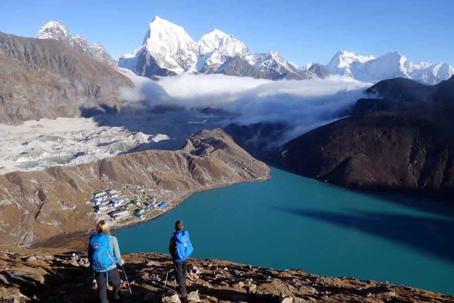5 Incredible Himalayan Lakes