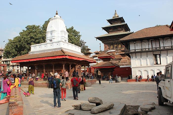 Kathmandu Day tour- day tour kathmandu