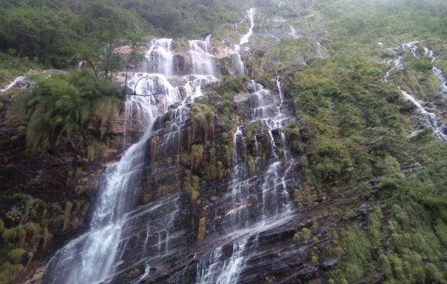 Monsoon tour in Nepal
