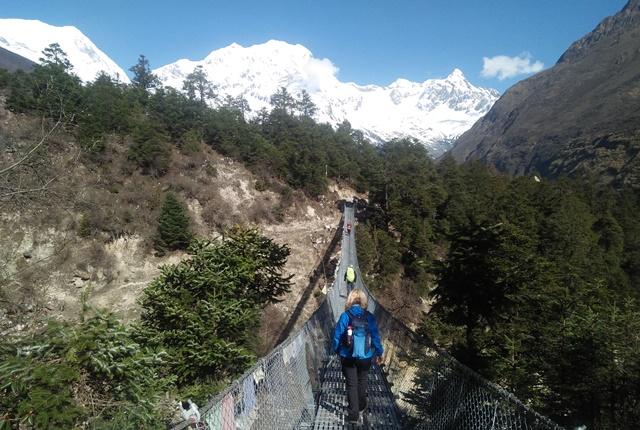 Best time to Visit Nepal- summer season tour