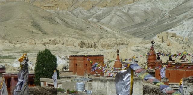 Narphu valley trek
